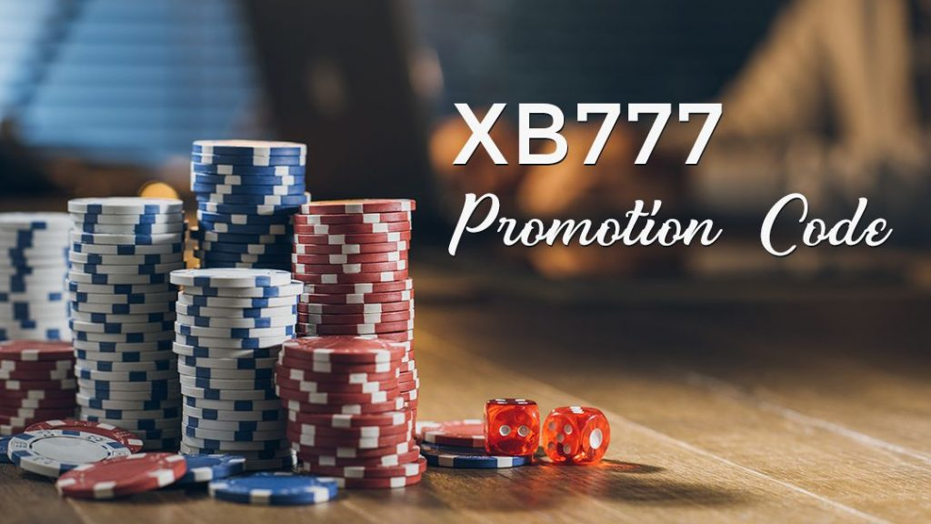 XB77 Online Casino USA Real Money Promotion Code